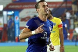 Indian Super League: Mumbai City FC retains Lucian Goian for next two...