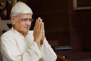 Subtle fear pervades politics: Gopalkrishna Gandhi
