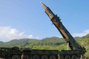 US detects signs of new North Korea missile test