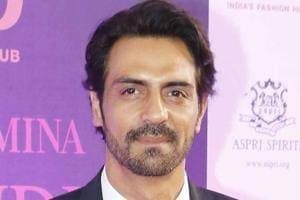 I have never fought with my fans: Arjun Rampal on recent selfie brawl