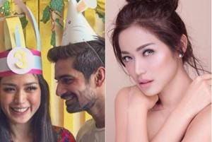 Girlfriend of Saath Nibhana Saathiya's Vishal Singh is an Indonesian...