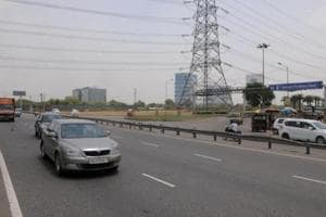 The report said there had been a delay in increasing manpower in traffic police.