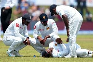 Asela Gunaratne injury hurt Sri Lanka in Galle Test vs India, says...