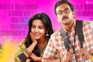 Kootathil Oruthan actor Priya Anand wants to do roles that make her...