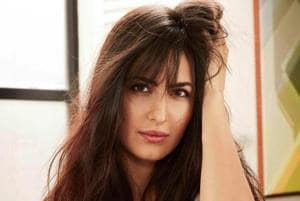Katrina Kaif is exploring Morocco, where she is shooting for her next film Tiger Zinda Hai.
