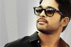 Allu Arjun to undergo special fitness training in the US for Naa Peru...