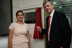 Czech Republic opens visa application centre in Gurgaon