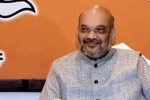 BJP chief Amit Shah to contest Rajya Sabha elections from Gujarat