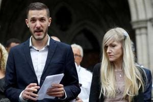 Parents of baby Charlie Gard given until Thursday to agree plan for...