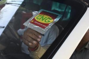 CNG price increased by Rs 1.11/kg, PNG by 33 paise/unit in Delhi