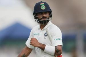 Was Virat Kohli really out on Day 1 vs Sri Lanka? TV umpire caught in...