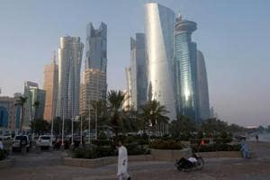 Gulf crisis: Qatar says new Saudi bloc blacklist 'disappointing