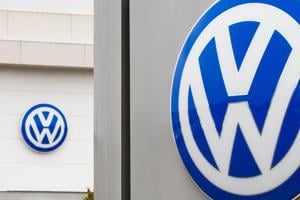 VW executive to plead guilty in 'dieselgate' case
