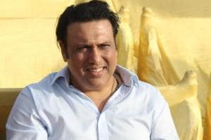 Govinda thanks Rishi Kapoor for showing support:Good blood never...