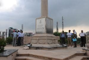 Why vandalism doesn't change how Gurgaon treats war heroes