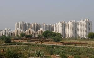 "Buyers alleged that the Haryana RERA draft diluted the definition of ""ongoing projects"" as defined by the Central government and provided an escape route to builders who have not completed even a single project in the past 40 years in Gurgaon."