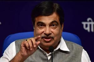 Gadkari announces Rs 200 crore for national highway repair in...