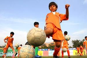 Reliance Foundation's football meet for schools, colleges to be held...