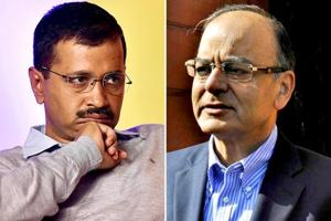 Don't raise indecent questions to Arun Jaitley: Delhi HC tells...