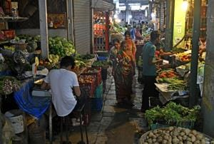 Redevelopment of 60-yr-old Khar market in Mumbai likely to start by...