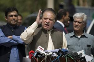 A creeping coup is underway in Pakistan