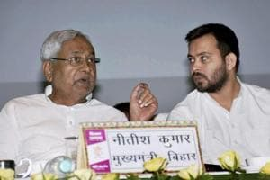 Nitish Kumar's resignation: How the day unfolded in the power...