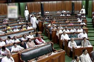 LS passes bill to turn IIITDM Kurnool into institute of national...
