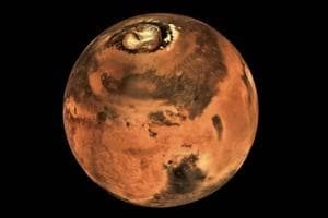China to build first Mars simulation base near Tibet
