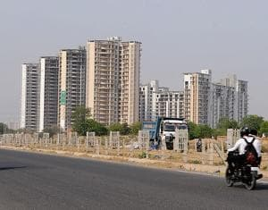 Gurgaon residents mull moving court to get 'undiluted' RERA