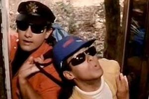 Salman Khan, Aamir Khan won't be a part of Andaz Apna Apna sequel,...