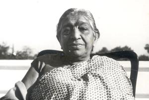 Sarojini Naidu is among the few woman freedom fighters, whose stories are not obscure.