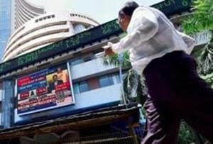 Nifty scales 10K peak, Sensex at record high amid global rally