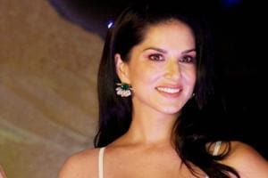 Sunny Leone excited over her 'chance to dance' on Broadway jazz