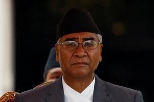 Nepal PM Deuba expands Cabinet