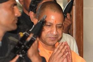 Yogi's warning came after his two-day visit to New Delhi.