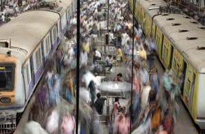 Beware, terrorists disguised as beggars may target Mumbai trains,...