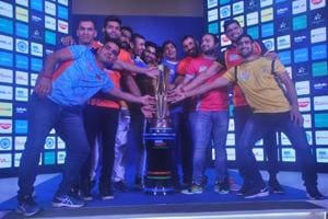 Pro Kabaddi League: Telugu Titans, Tamil Thalaivas to clash in Season...