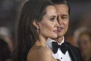 Angelina Jolie reveals she has Bell's palsy. Here's what that means