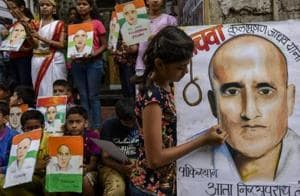 No official info on issue of visa to Kulbhushan's mother: MEA