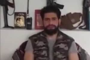 Militant leader Zakir Musa named al-Qaeda commander in Kashmir