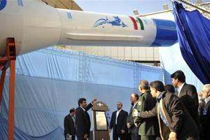 Iran successfully tests space-launch vehicle: State TV