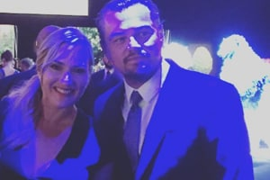Jack and Rose reunite: Leonardo DiCaprio, Kate Winslet had a fleeting...
