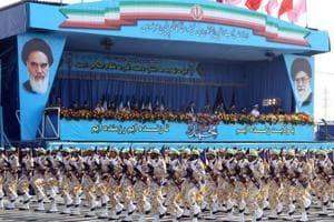 It's risky for the US to label Iran's Revolutionary Guard Corps a...