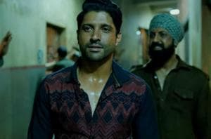 Lucknow Central trailer: Farhan Akhtar and his 'band' of brothers want...