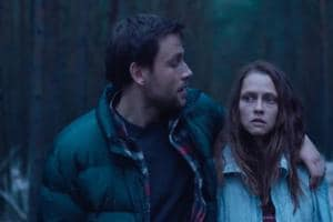 Squirm-inducing: Review of Berlin Syndrome by Rashid Irani