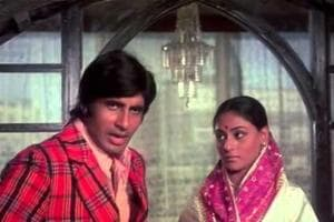 It has been 44 years since Abhimaan, but Amitabh Bachchan doesn't know...