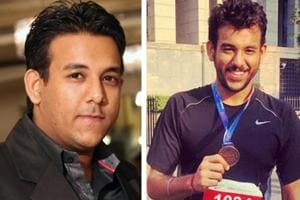 This Mumbai film-maker  went from fat to fit, he tells you how