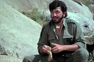 This is how Amjad Khan became Gabbar Singh in Sholay