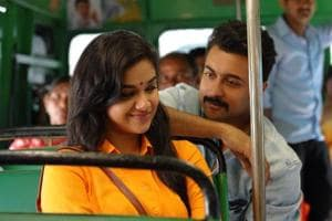 Thaana Serndha Kootam: High expectations from Suriya, Keerthy Suresh...