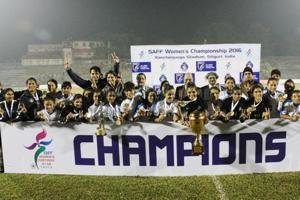 Indian women's football team to play friendlies against Malaysia